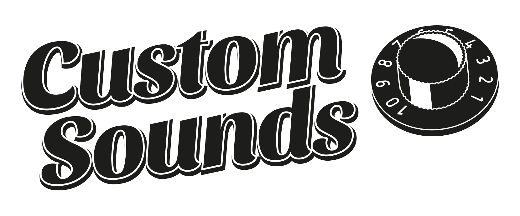 Custom Sounds